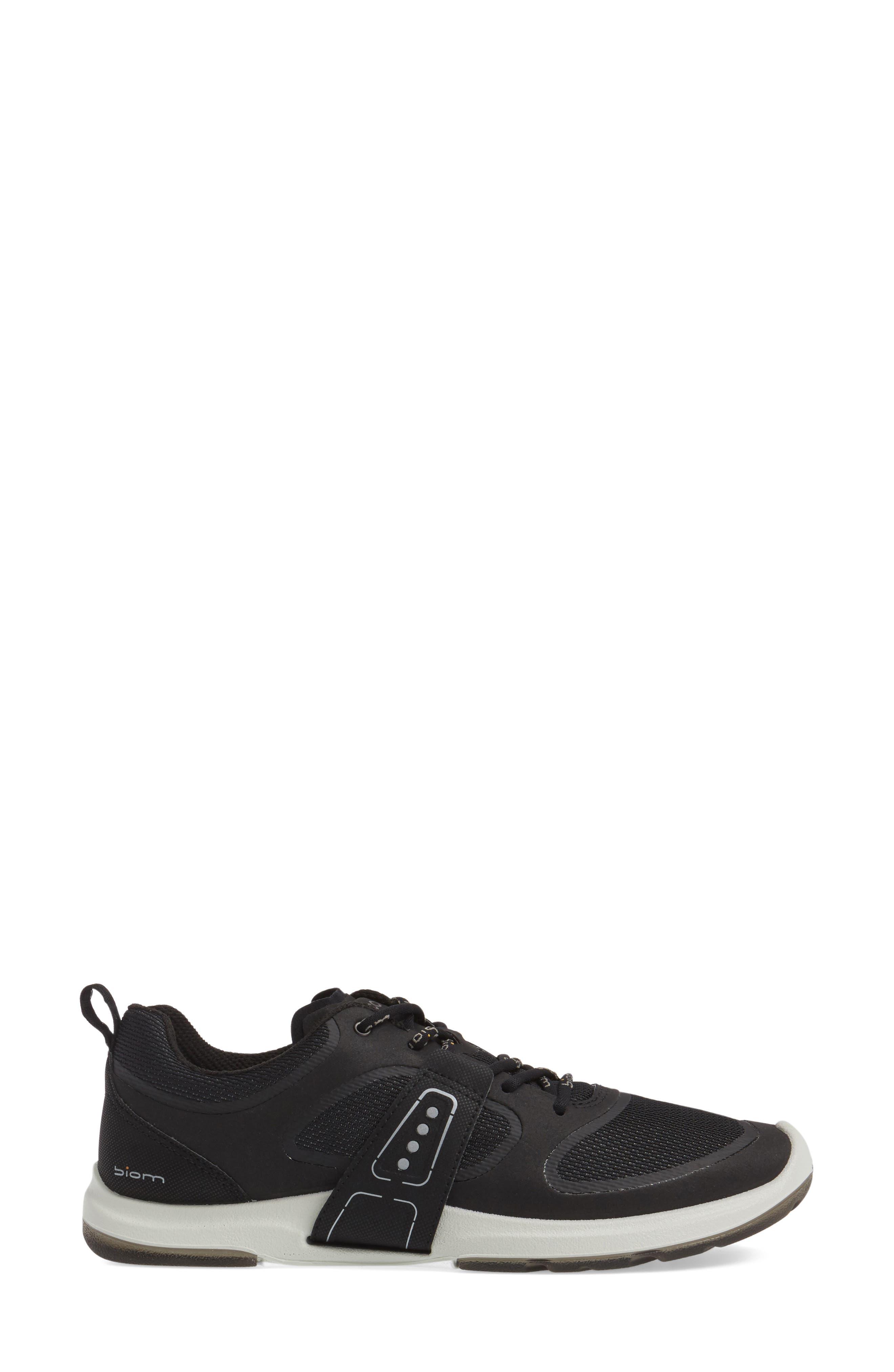 ,                             BIOM Amrap Sneaker,                             Alternate thumbnail 3, color,                             001