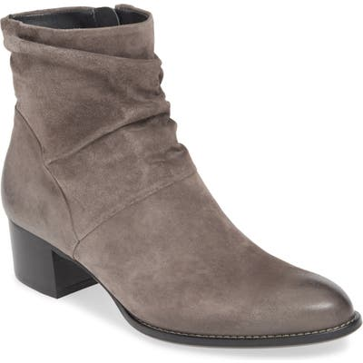 Paul Green Brianna Slouchy Bootie, US/ 2.5UK - Grey