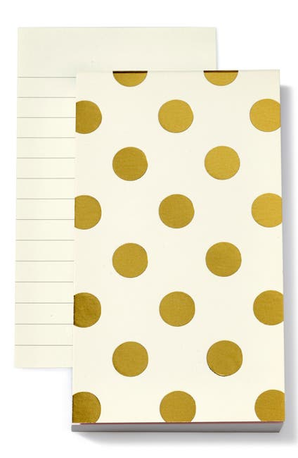 Image of kate spade new york small notepad