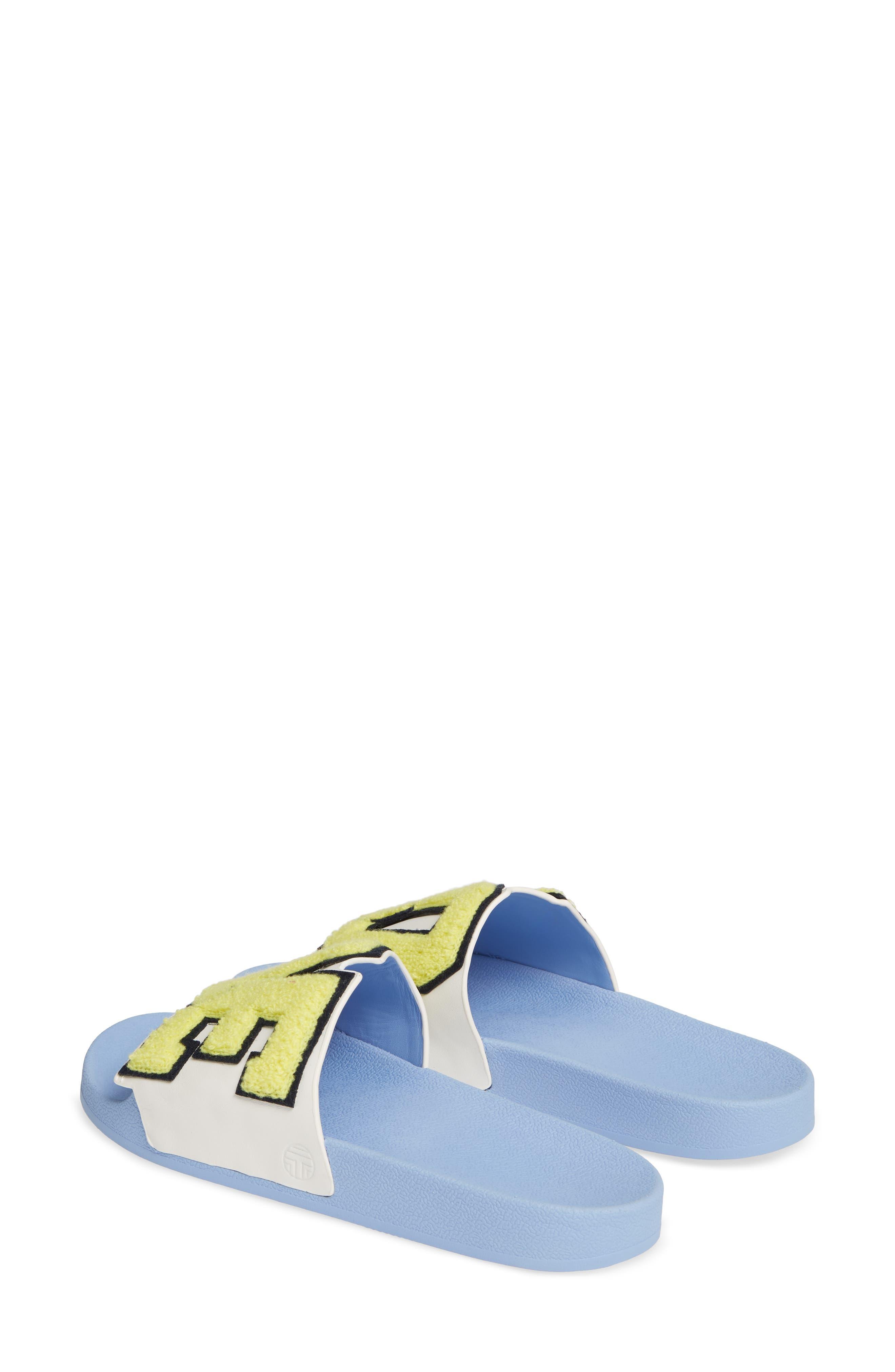 ,                             Love Slide Sandal,                             Alternate thumbnail 9, color,                             701