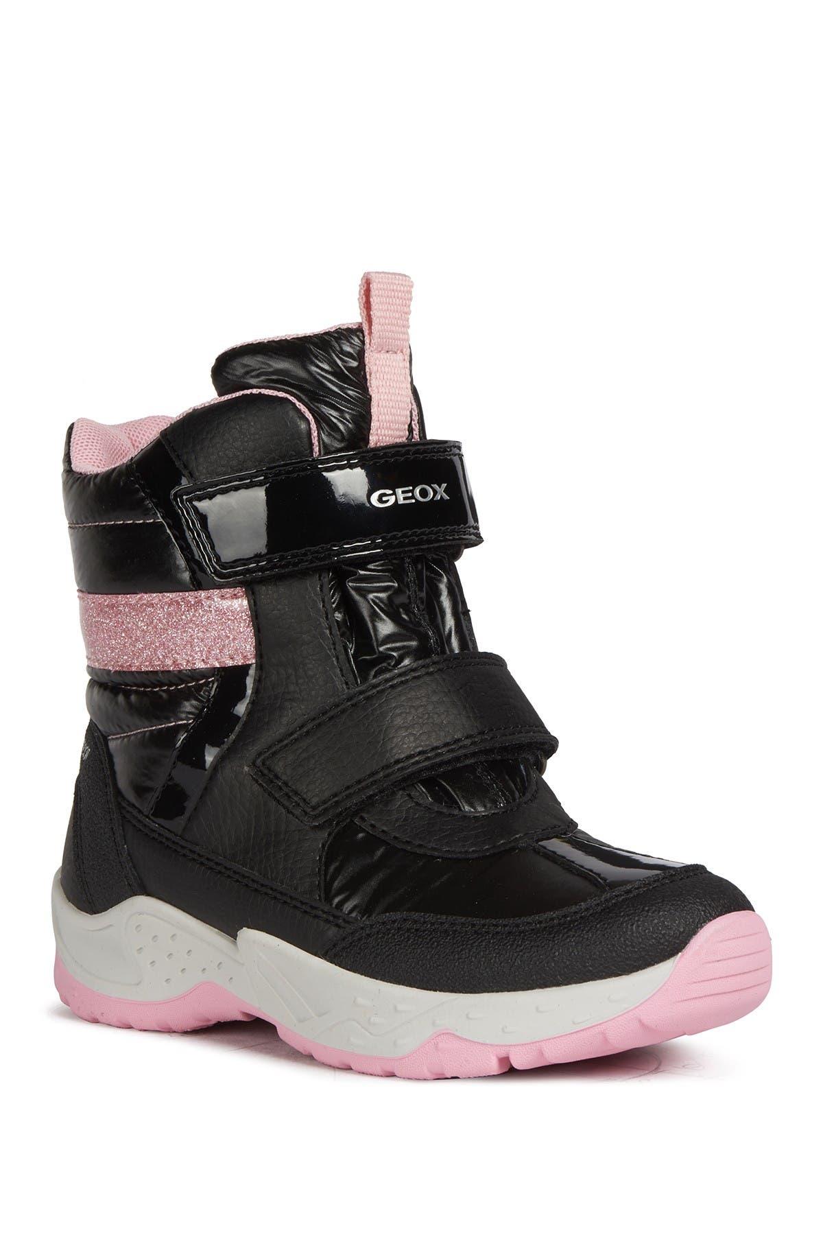 GEOX Sentiero Girl WP Boot