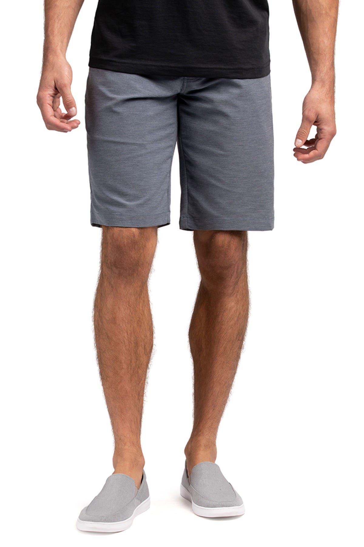 Image of TRAVIS MATHEW Cross Check Shorts