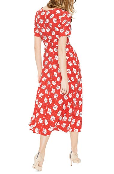 0378aeaa3a Boden Ruth Midi Dress