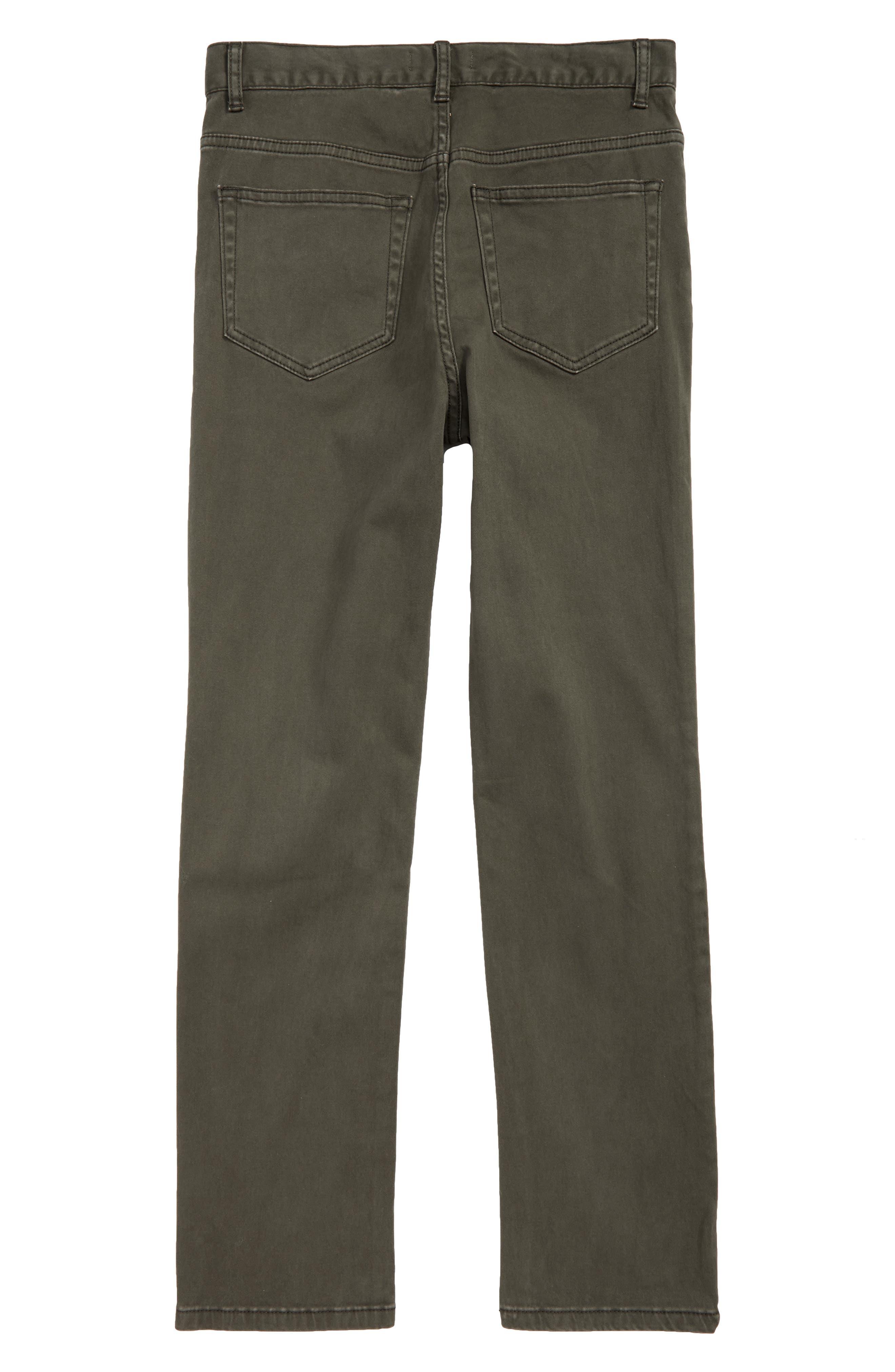 ,                             Five-Pocket Pants,                             Alternate thumbnail 5, color,                             301