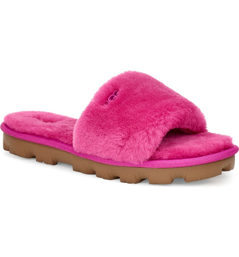 Cozette Genuine Shearling Slipper by Ugg®
