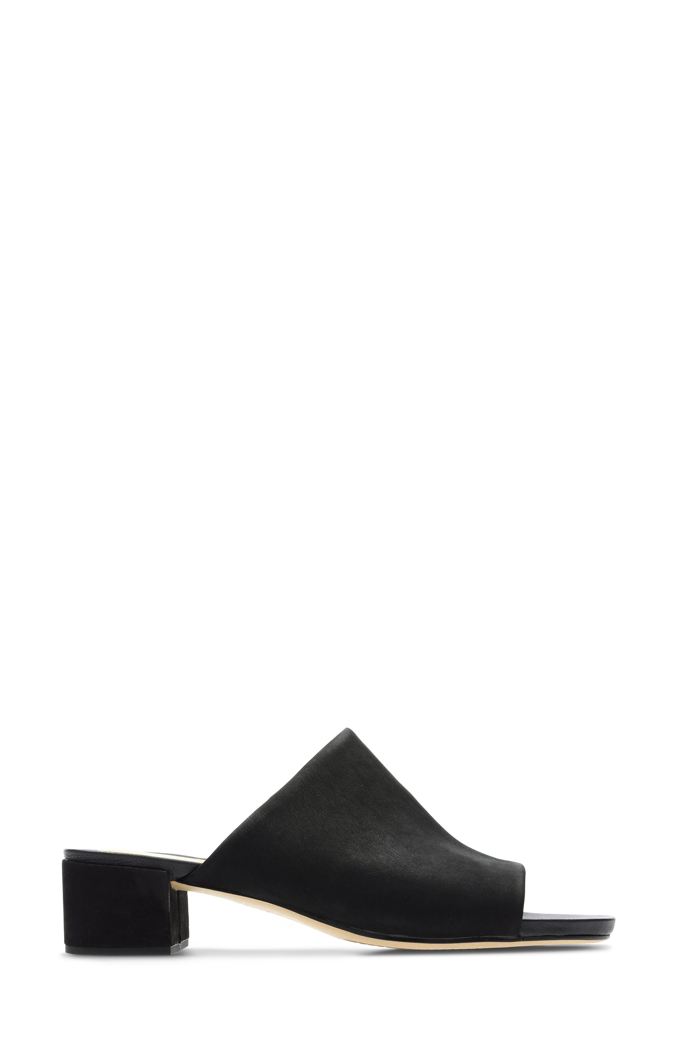 ,                             Orabella Daisy Sandal,                             Alternate thumbnail 2, color,                             BLACK NUBUCK
