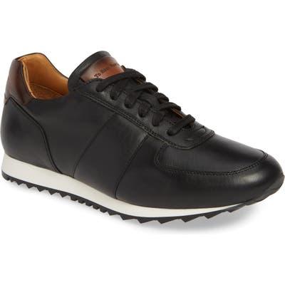 To Boot New York Daytona Sneaker- Black