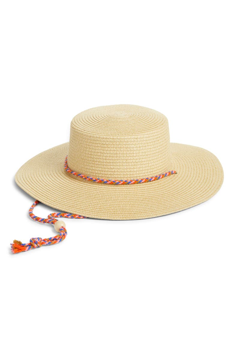 BILLABONG Under the Sun Hat, Main, color, NATURAL