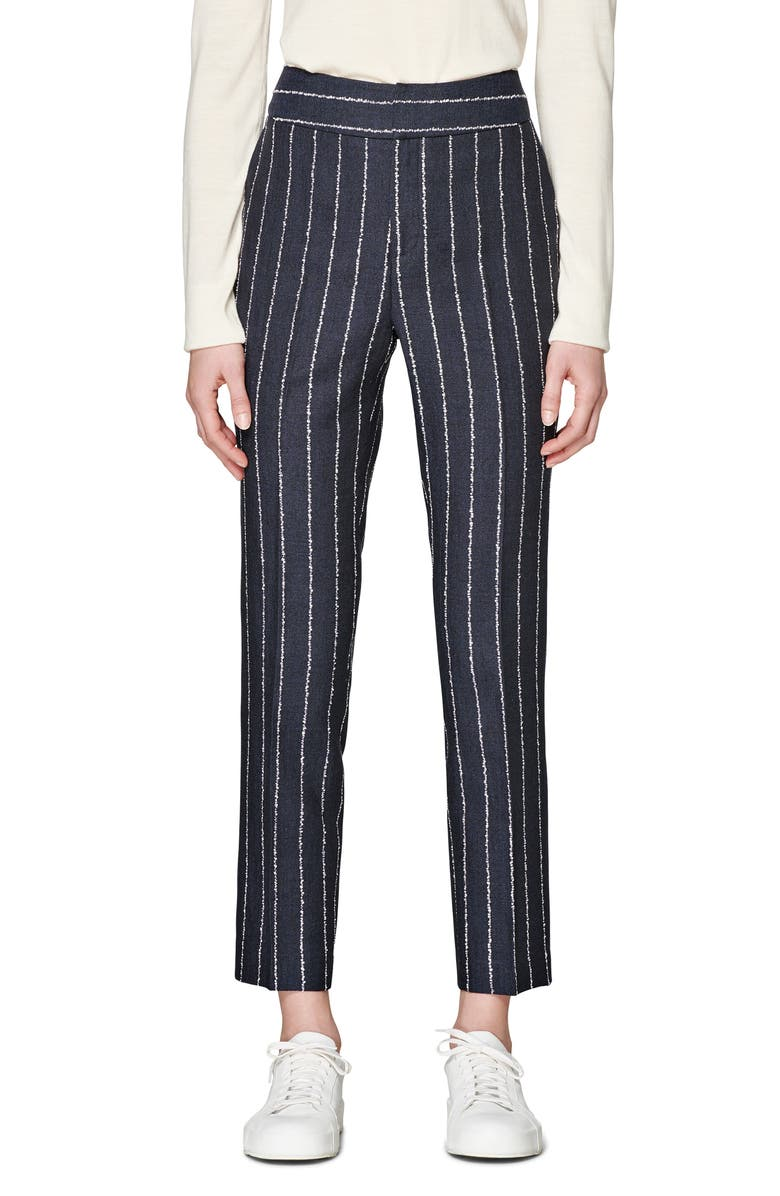 Lane Classic Trousers by Suistudio