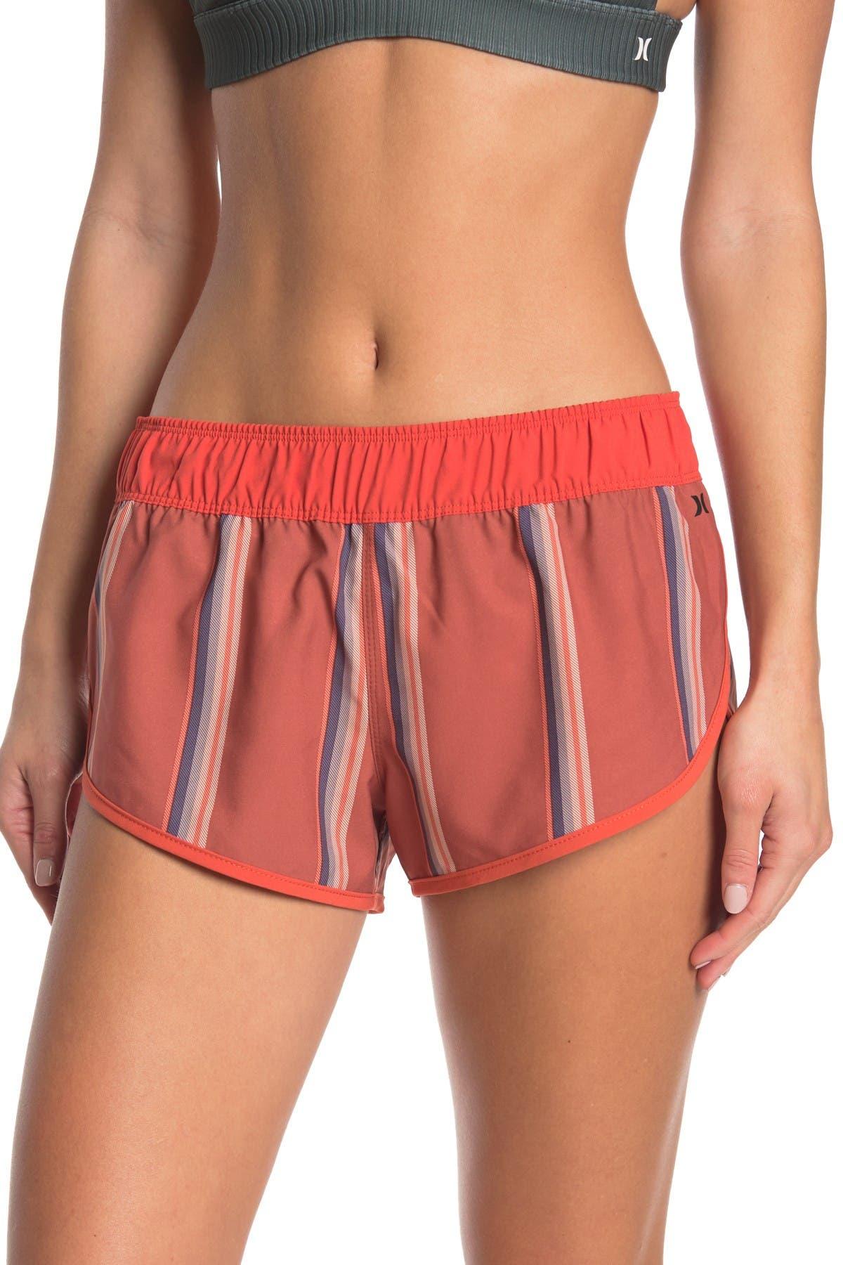 Image of Hurley Supersuede Sail Stripe Board Shorts