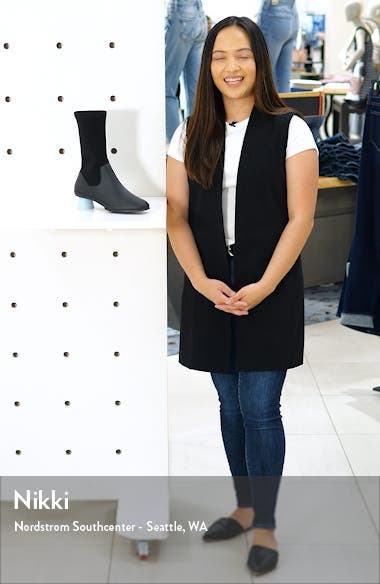 Alright Cone Heel Boot, sales video thumbnail