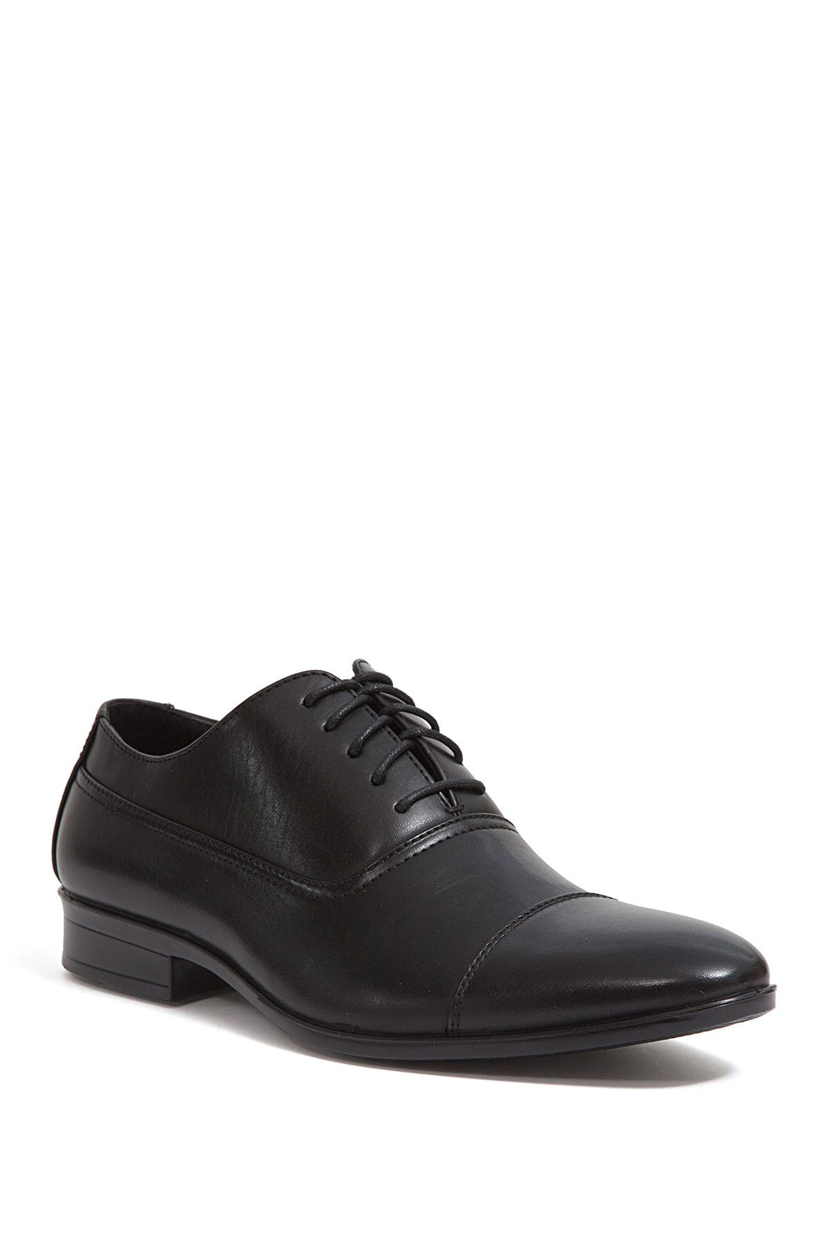 Image of Deer Stags Townsend Faux Leather Oxford