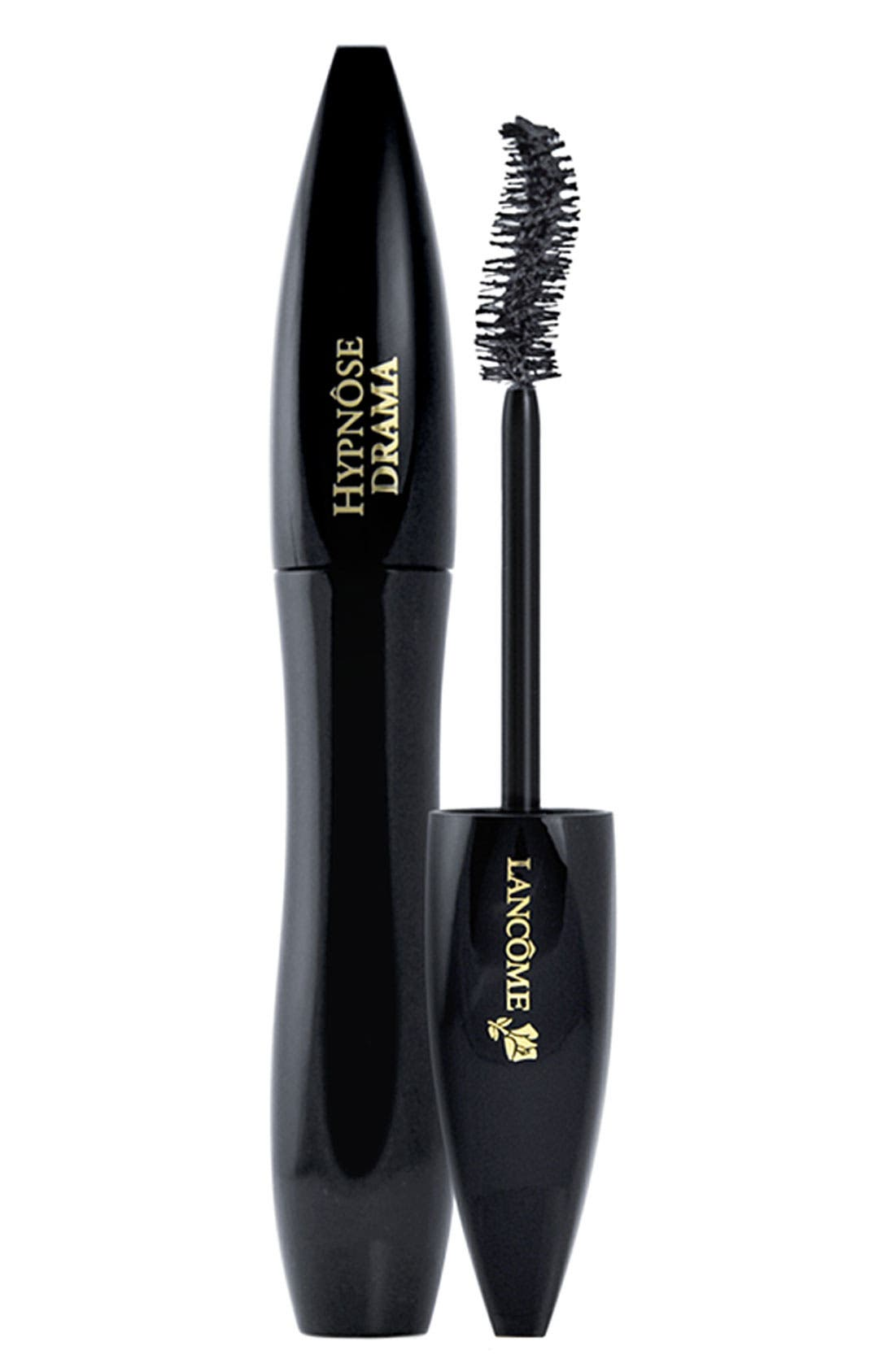 ,                             Hypnôse Drama Instant Full Volume Mascara,                             Main thumbnail 1, color,                             EXCESS BLK