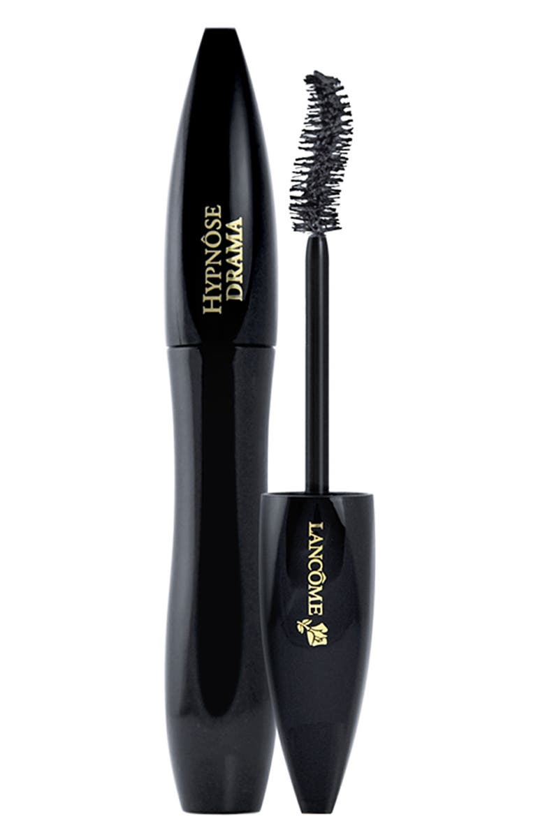 LANCÔME Hypnôse Drama Instant Full Volume Mascara, Main, color, EXCESS BLK
