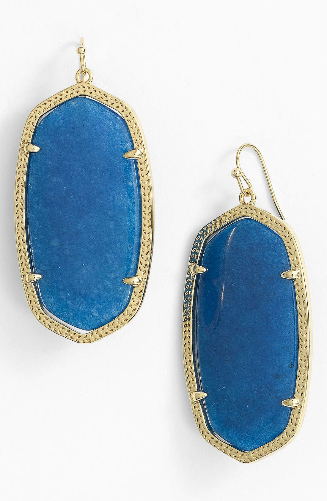 ,                             'Danielle' Oval Statement Earrings,                             Main thumbnail 31, color,                             403