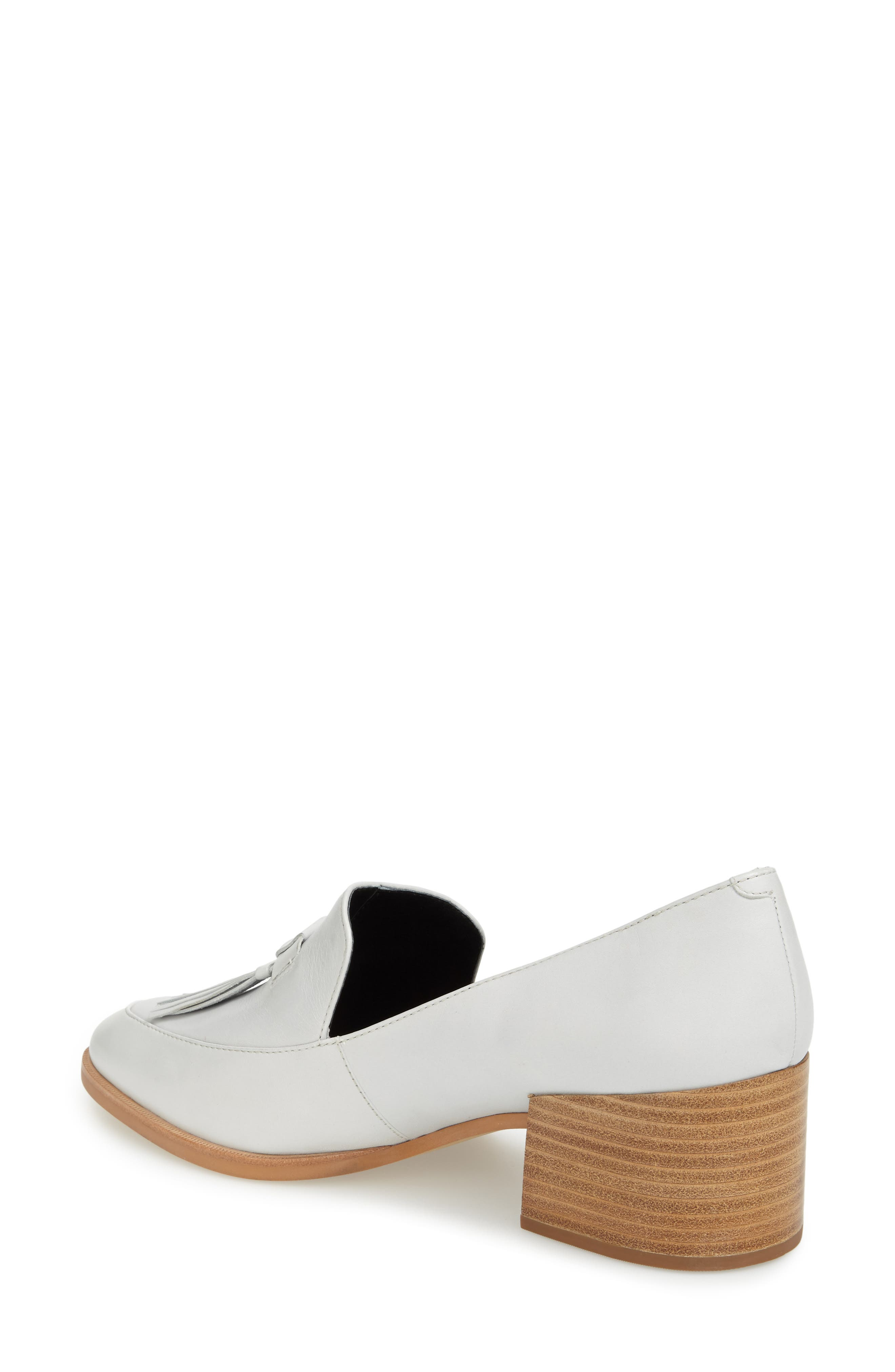 ,                             'Edie' Loafer,                             Alternate thumbnail 39, color,                             438