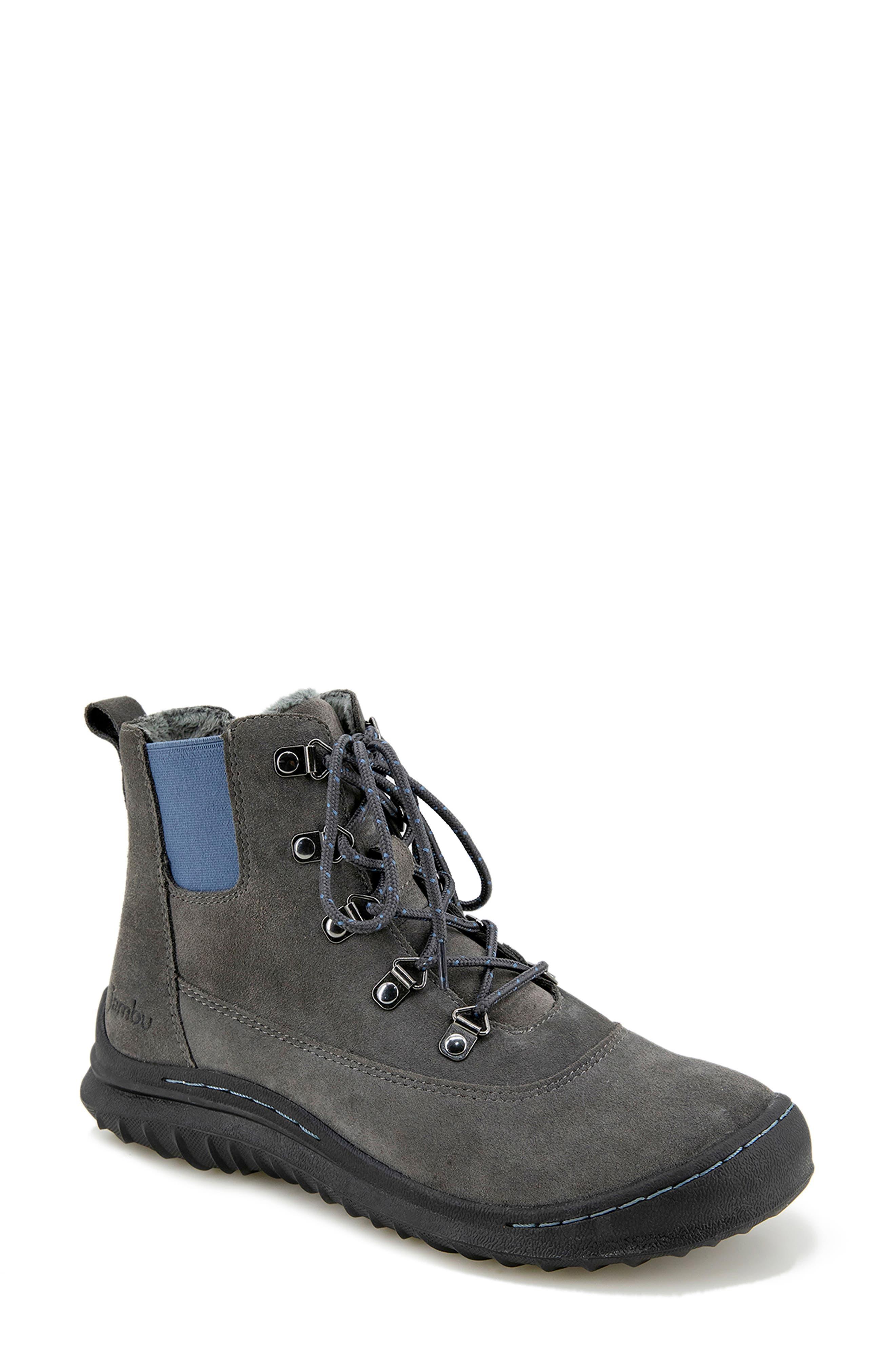Woodstock Waterproof Chelsea Boot(Women)