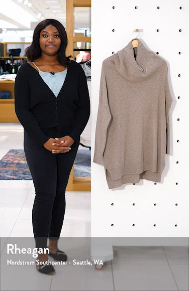 Cowl Neck Tunic, sales video thumbnail