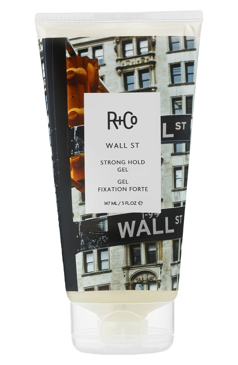 R+CO SPACE.NK.apothecary R+Co Wall St. Strong Hold Gel, Main, color, 000