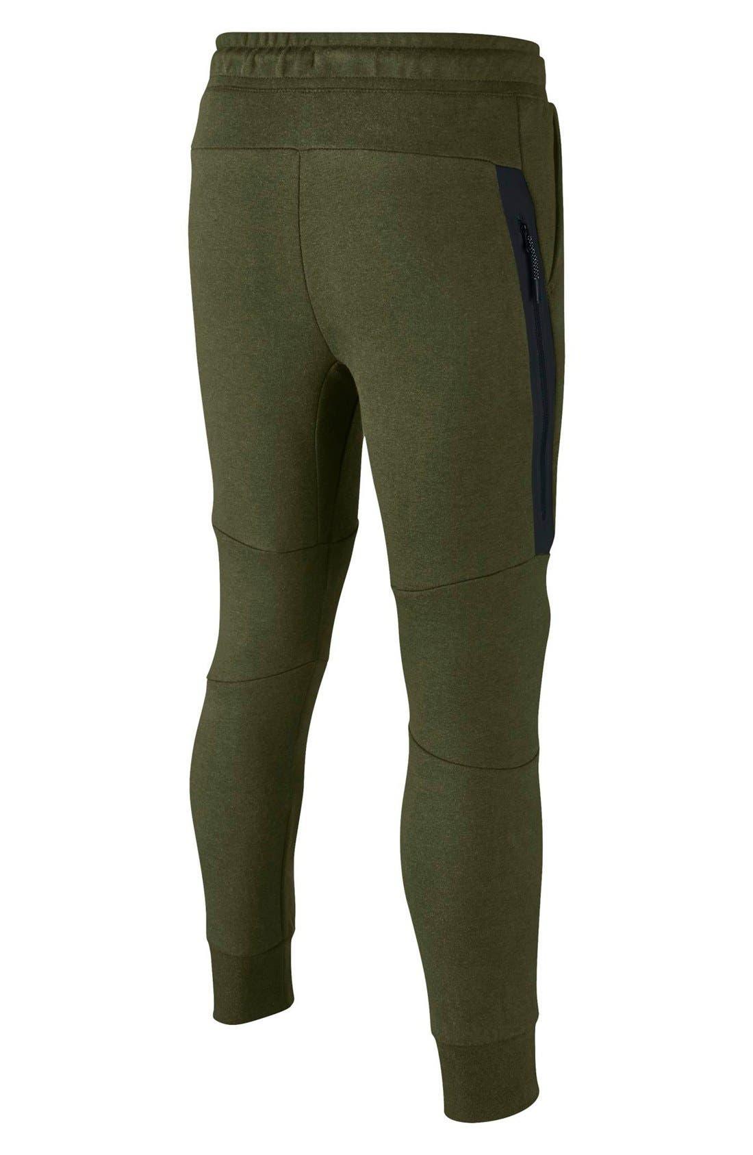 ,                             Tech Fleece Pants,                             Alternate thumbnail 19, color,                             331