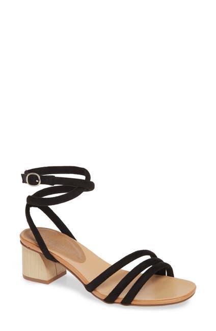 Image of Chinese Laundry Montezuma Mighty Ankle Strap Sandal