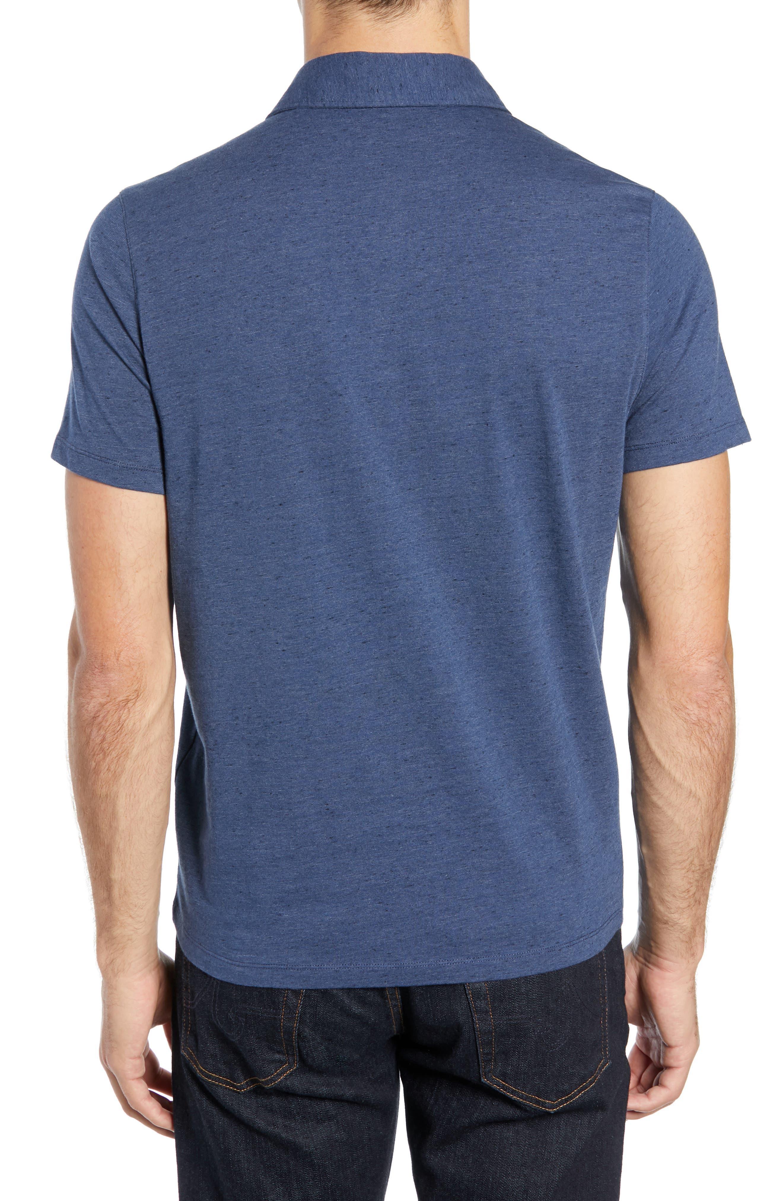 ,                             Cadler Regular Fit Polo Shirt,                             Alternate thumbnail 14, color,                             461