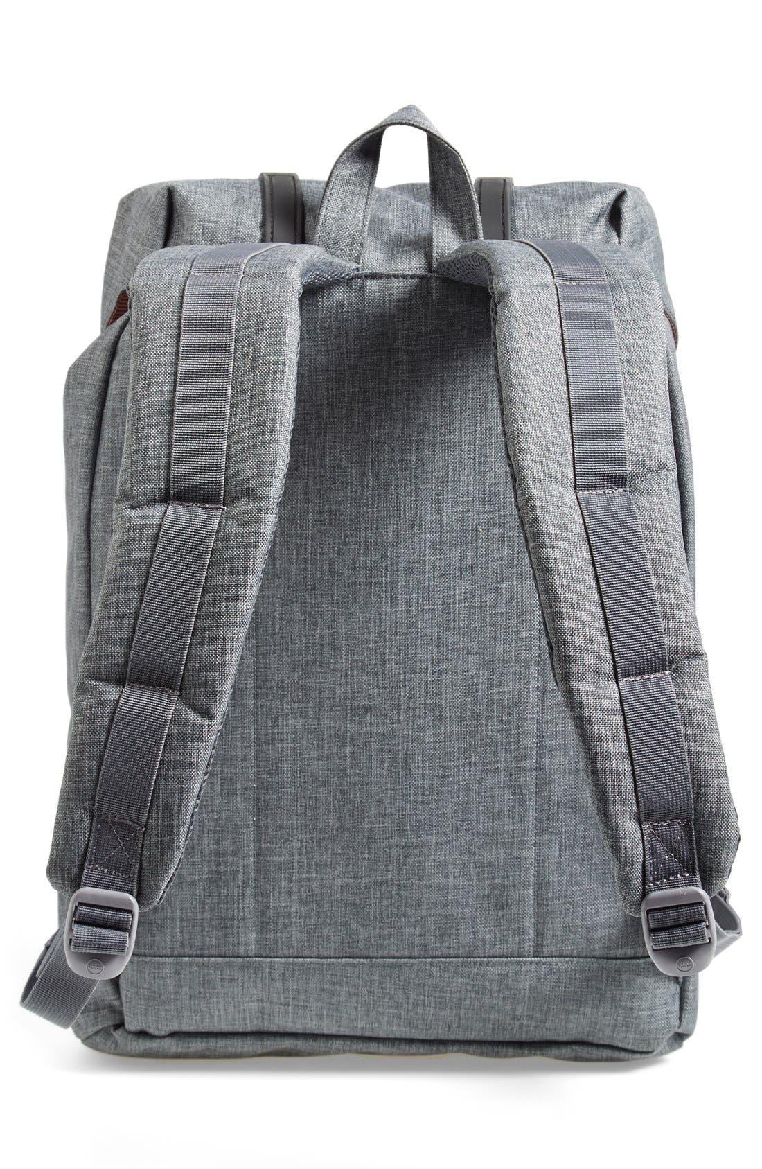 ,                             'Retreat' Backpack,                             Alternate thumbnail 12, color,                             034