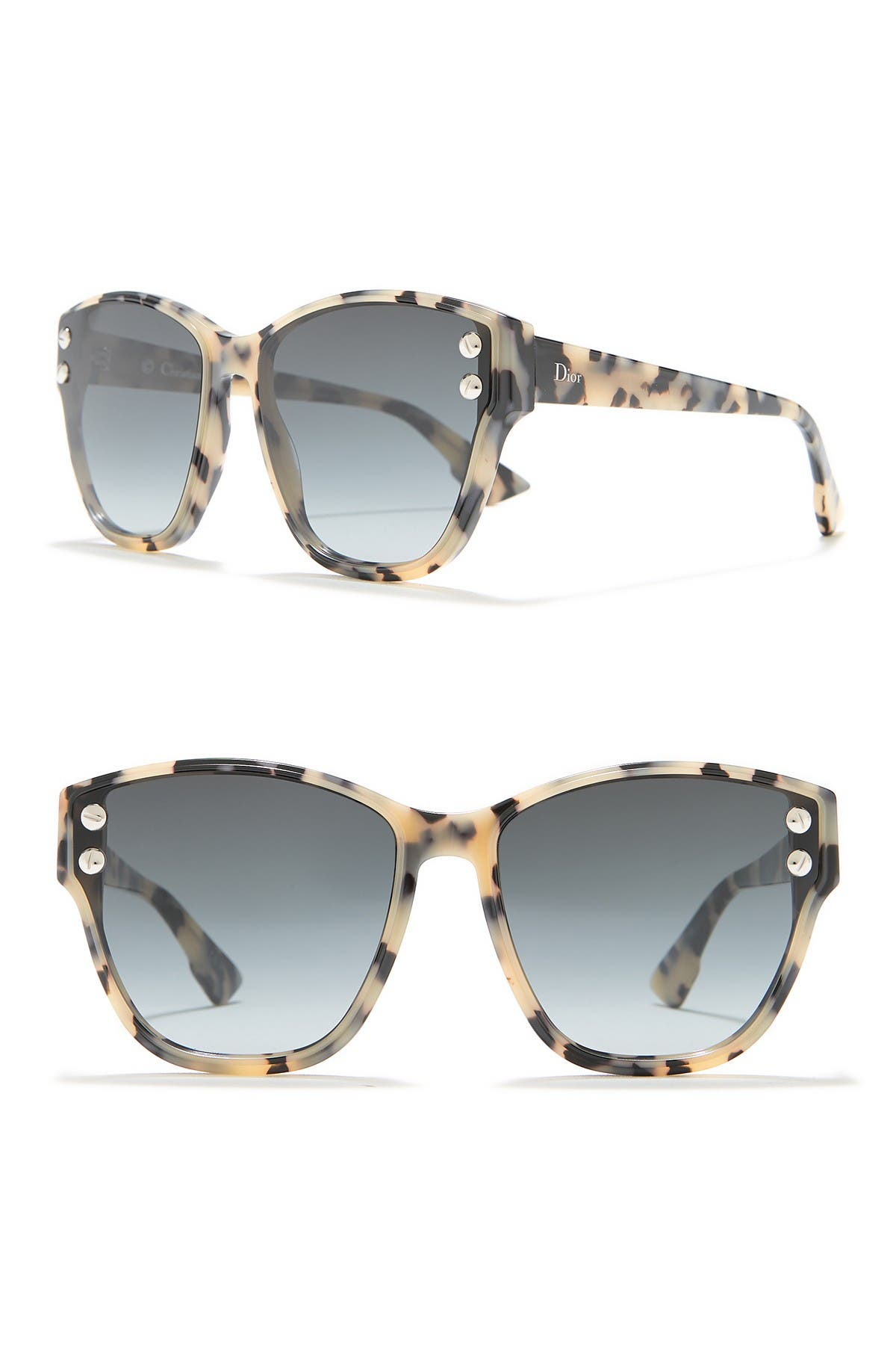 Image of Dior 60mm Dior Sunglasses