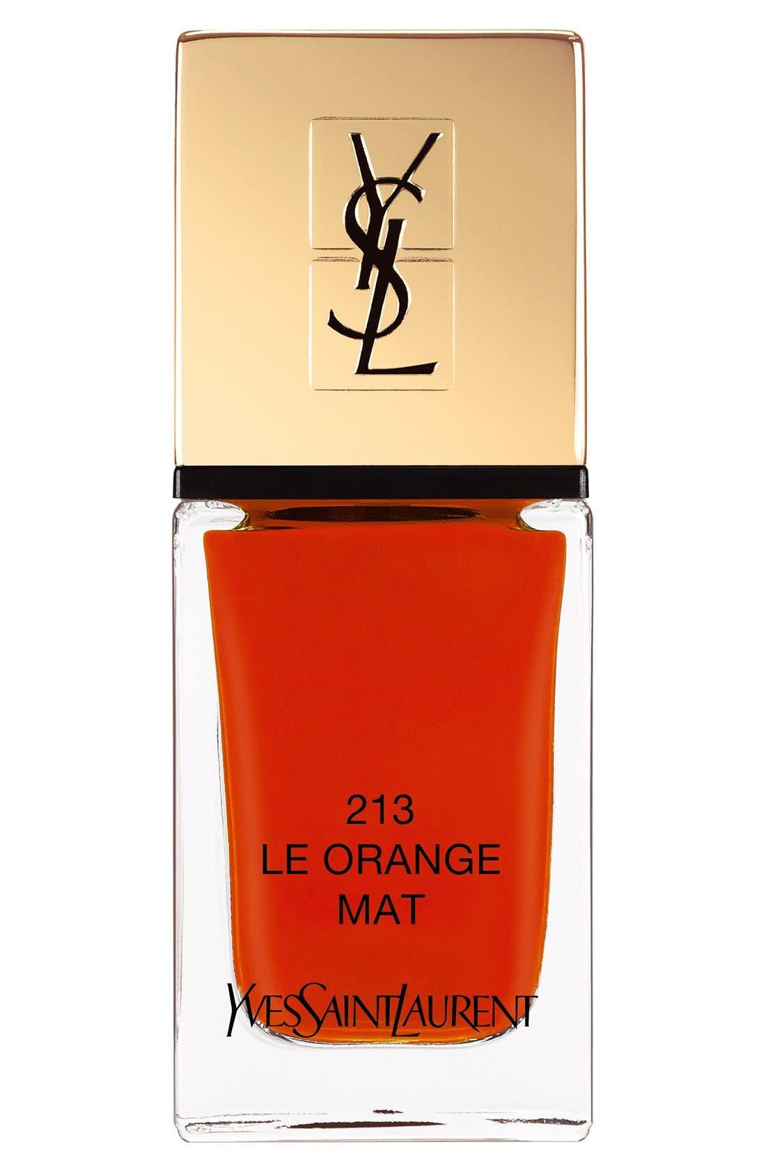 ,                             La Laque Couture Nail Lacquer,                             Main thumbnail 98, color,                             952
