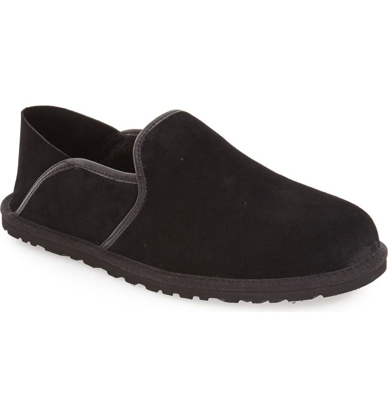 UGG<SUP>®</SUP> Cooke Slipper, Main, color, 001