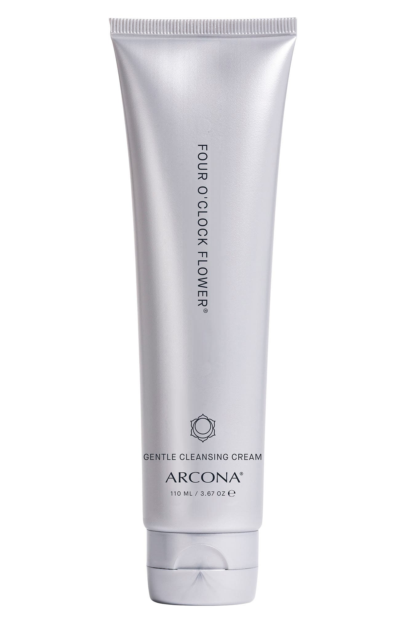 Four O'Clock Flower Cleanser Gentle Cleanser For Sensitive Skin
