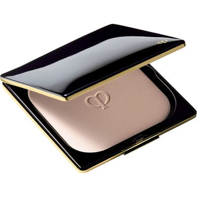 Cle De Peau Beaute Refining Pressed Powder Lx -