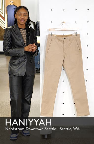 Fit 2 Slim Fit Chinos, sales video thumbnail