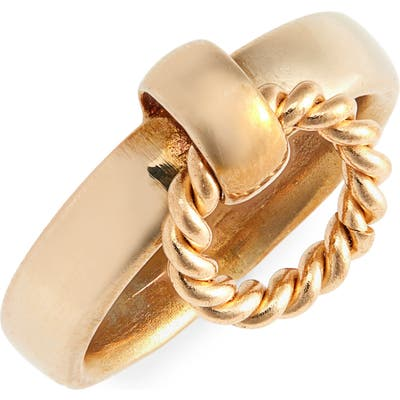Laura Lombardi Franca Twist Ring