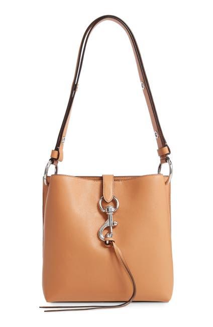 Image of Rebecca Minkoff Megan Small Feed Bag