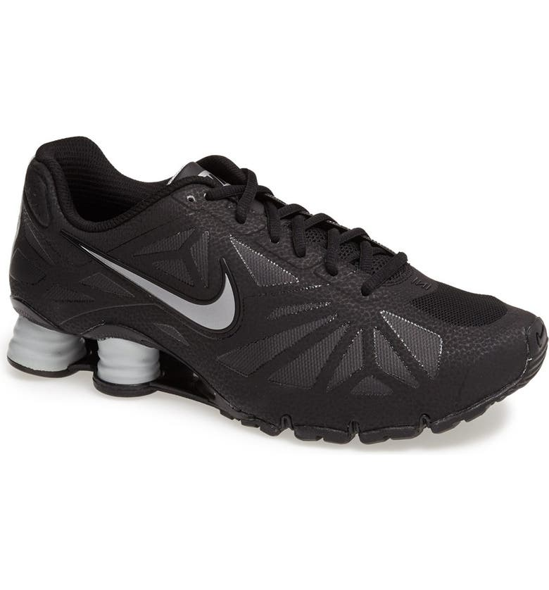 half off 34b92 5d787 'Shox Turbo 14' Running Shoe