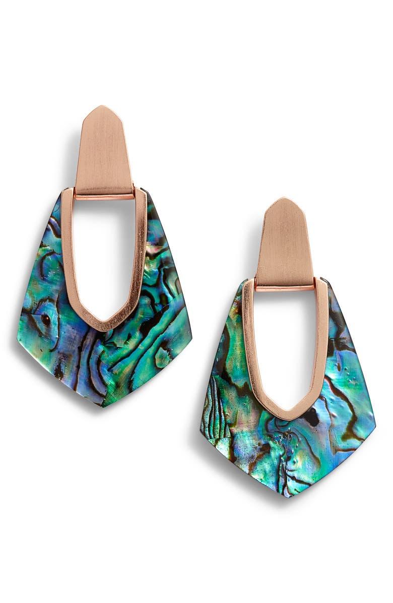 Kendra Scott Kensley Drop Earrings