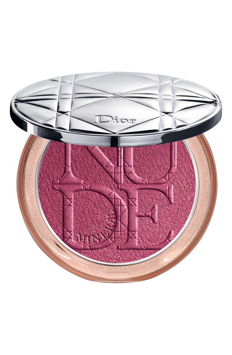 DIOR Diorskin Nude Luminizer Blush, Main, color, 650
