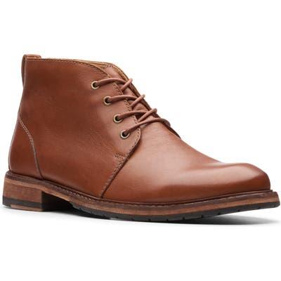 Clarks Clarkdale Chukka Boot