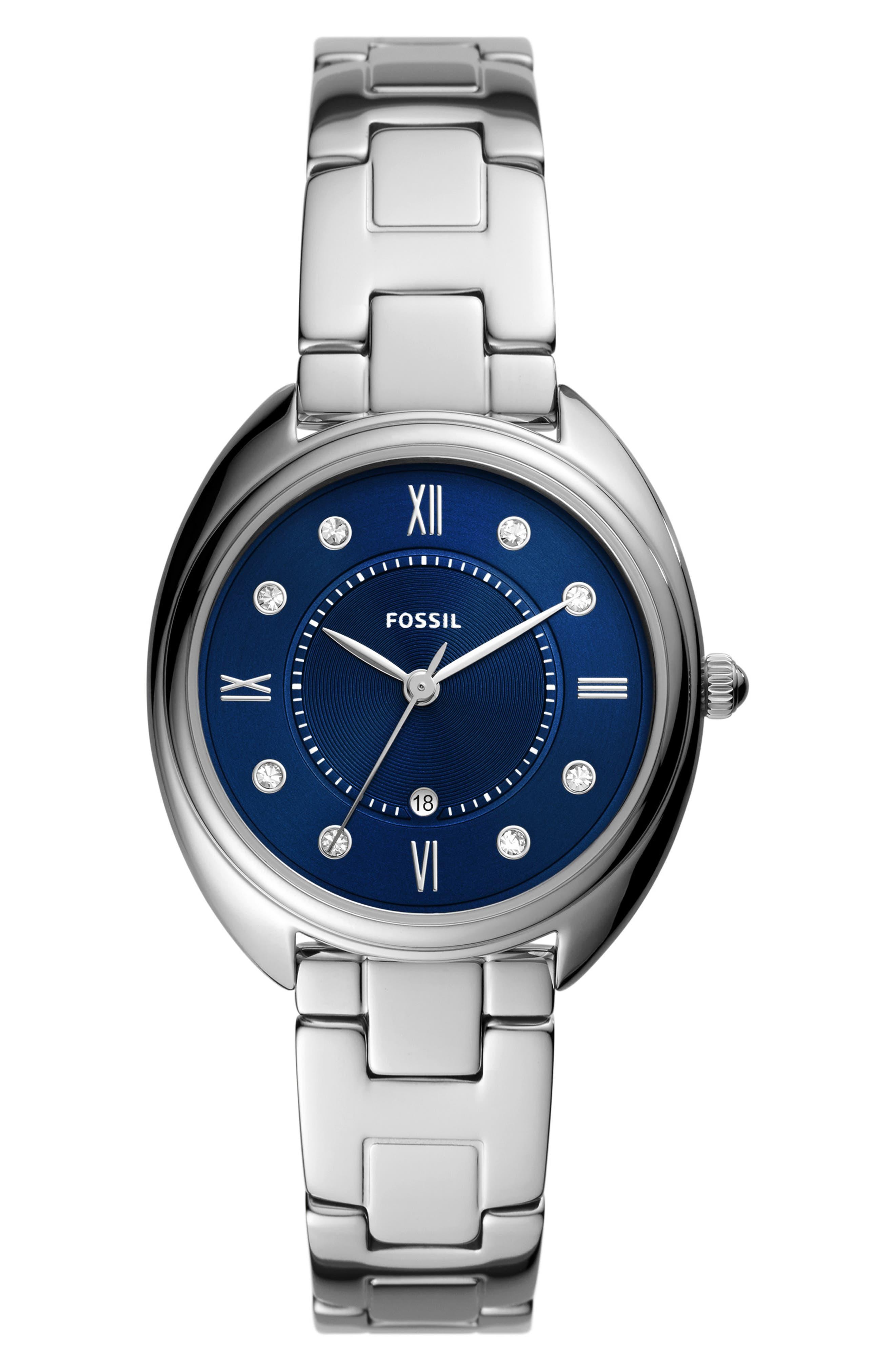 Gabby Bracelet Watch