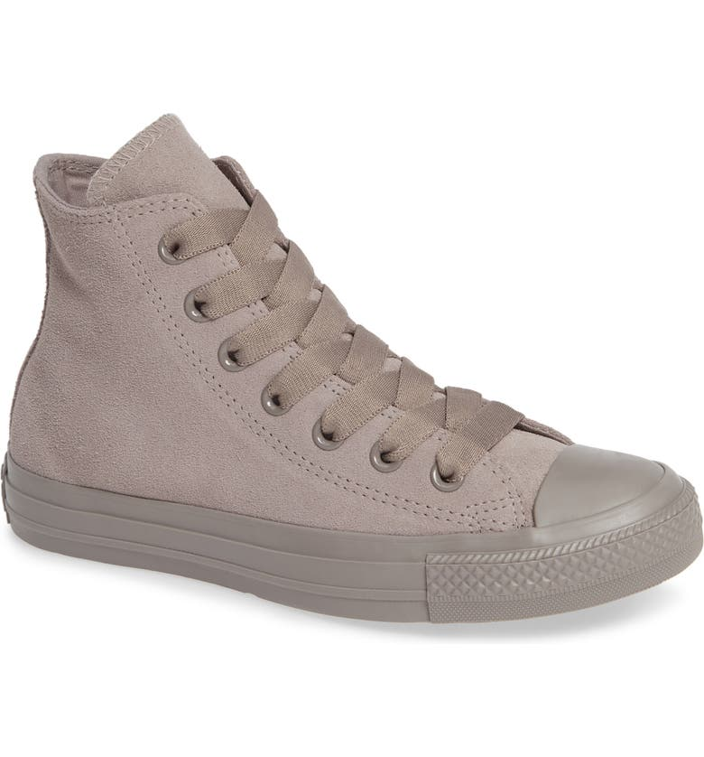 CONVERSE Chuck Taylor<sup>®</sup> All Star<sup>®</sup> Hi Sneaker, Main, color, 020