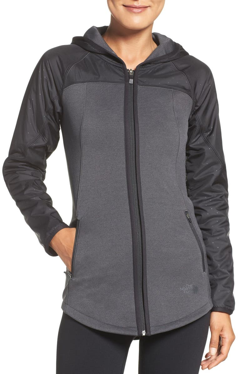 5b1e93f2b 'Spark' Water Resistant Jacket