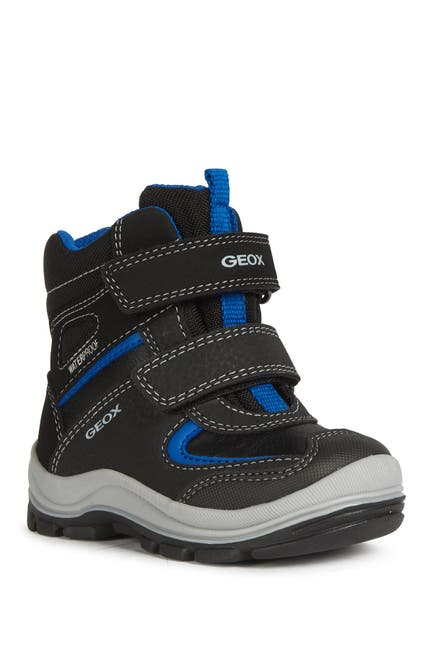 Image of GEOX Flanfil Boot