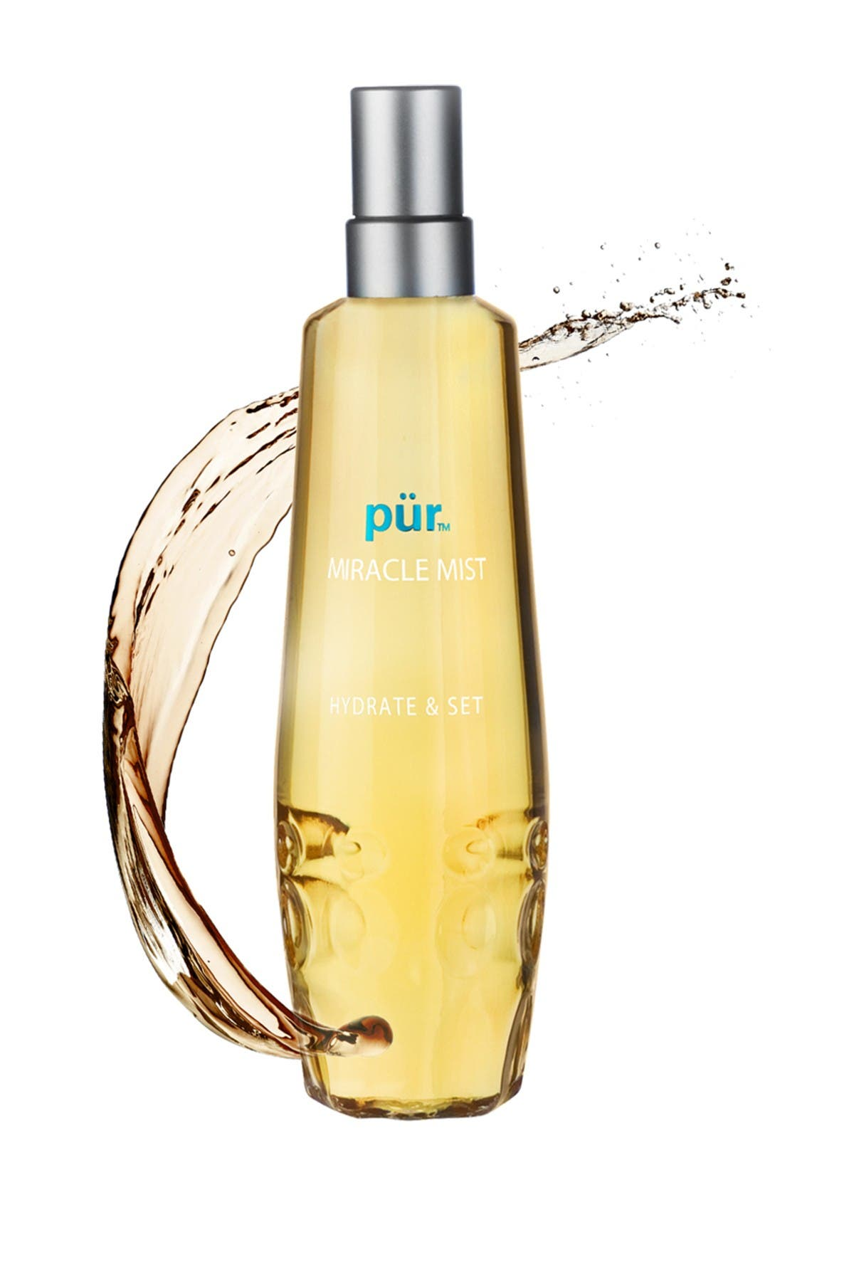 Image of PUR Cosmetics Miracle Mist Hydrating Spray