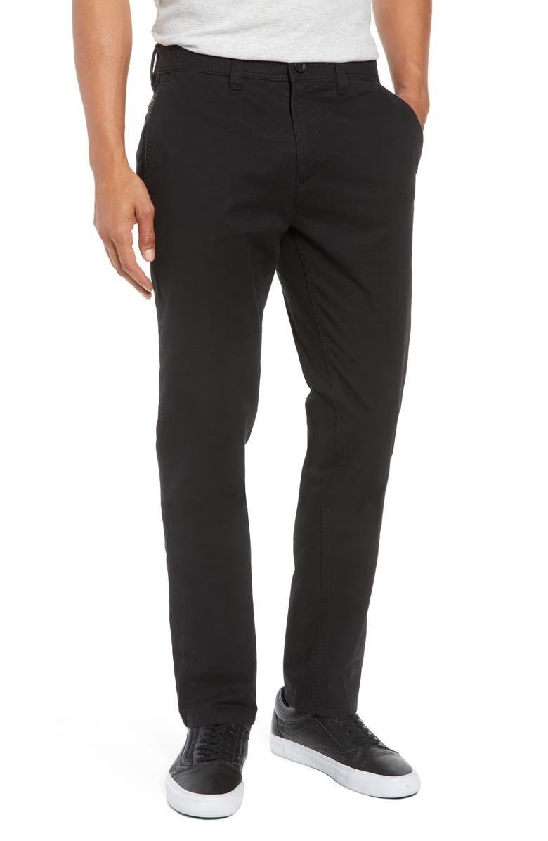 0dd67a6358fd O'Neill Jay Modern Fit Stretch Chino Pants | Nordstrom