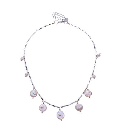 Nakamol Design Cultured Pearl Necklace