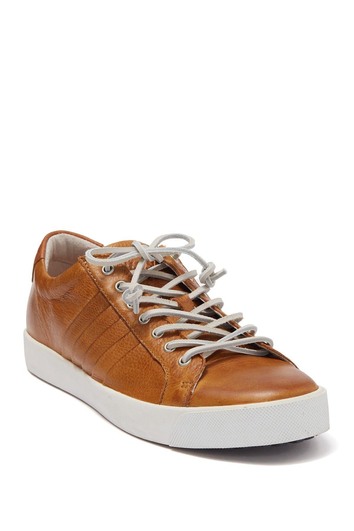 Blackstone | Leather Low Top Sneaker