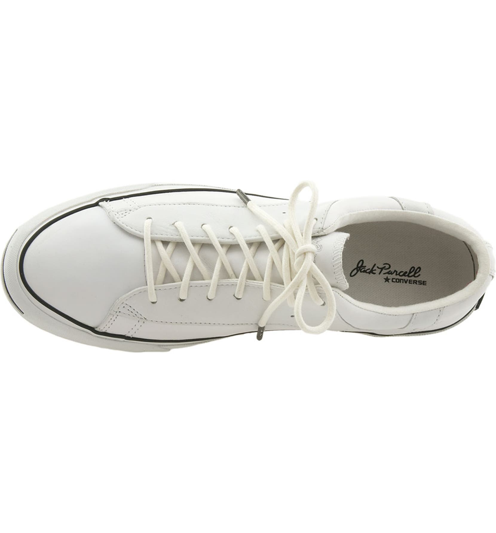info for b830c 9c512 Converse  Jack Purcell Race Around  Sneaker   Nordstrom