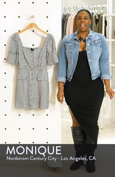 All Aboard Minidress, sales video thumbnail