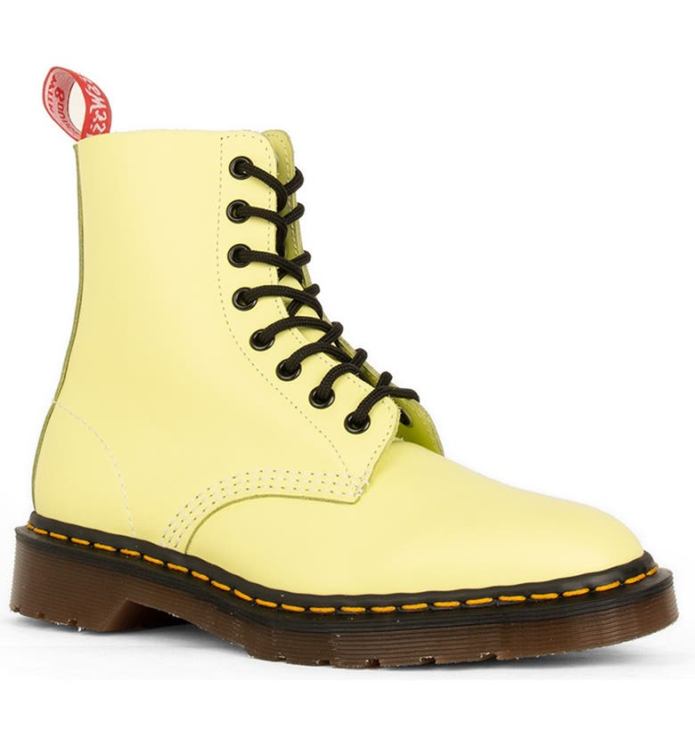 x UNDERCOVER Limited Edition 1460 8 Eye Boot